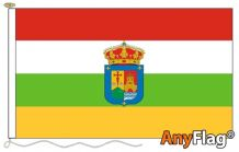 - LA RIOJA ANYFLAG RANGE - VARIOUS SIZES